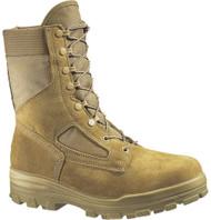 Bates 77701-B Womens DuraShocks Steel Toe Boots