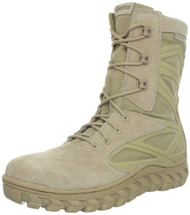 Bates 6118-B Mens Waterproof Non-Metallic 8-Inch Desert Work Boots