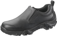 Bates 2125-B Mens Lightweight GX Slip-On Black Work Shoe