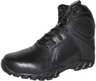 Bates 7006-B Mens 6 Inch Strike Side Zip Waterproof Tactical Boot