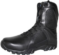 Bates 7008-B Mens 8 Inch Strike Side Zip Waterproof Tactical Boot