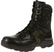Bates 6610-B Mens Code 6 - 8 Inch Side Zip Multicam Waterproof Boot