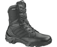 "Bates 2268-B Mens GX-8 8"" Gore-Tex Waterproof Side Zip Work Boot"
