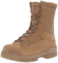 Bates 8691-B Mens Ranger Hot Weather Coyote Comp Toe Military Boot