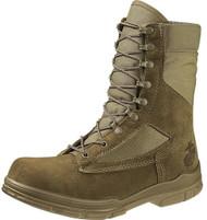 Bates 50501-B Mens Lites USMC Slip Resistant Olive Mojave DuraShock Boots