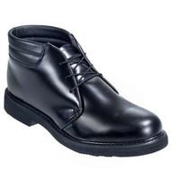 Bates 78-B Mens Lites Leather Padded Collar Chukka Boot