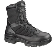 "Bates 2263-B Mens 8"" Tactical Sport Composite Toe Side Zip Boot"