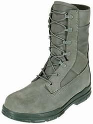 Bates 710-B Womens Sage Green Air Force ABU Boot