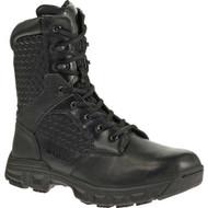 Bates 6708-B Womens Code 6 Black Side Zip 8-inch Tactical Boot