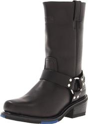 Bates 47100-B Womens Canyon 6 Inch Waterproof Harness Boot