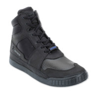 Bates 8810-B Mens Marauder Black Leather/Nylon Boots