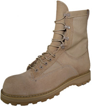 Bates 33500-B Mens Gore-Tex ICB Waterproof D.O.D. ISSUE Boot