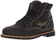 Bates 8832-B Mens Freedom Work Boot Made in USA