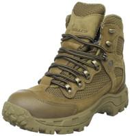 Wellco M776-B Mens Waterproof Hybrid Hiking Boot
