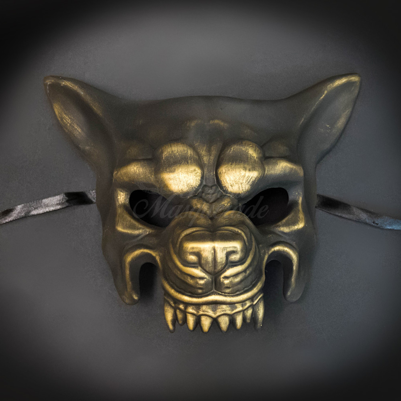 wolverine masquerade mask