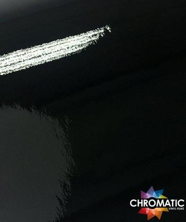 Gloss Black Vinyl with ADT