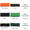 Lead Rope Color Options