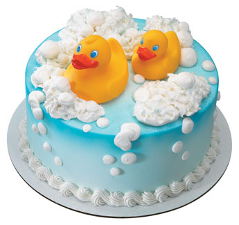 rubber ducky birthday party plan thepartyworks