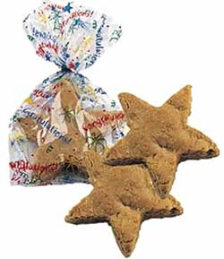 Star Brownies
