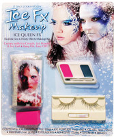 Ice Queen Frozen Make Up Kit