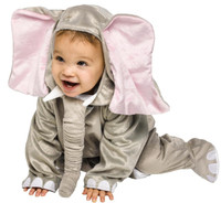 Elephant Infant Costume