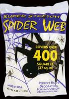 Spider Web (400 Square Feet)