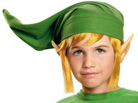 The Legend of Zelda: Link Deluxe Child Kit