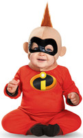 Disney's the Incredibles: Baby Jack Jack Deluxe Infant Costume