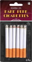 Fake Cigarettes