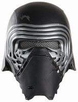 Star Wars Episode VII - Boys Kylo Ren Half Helmet