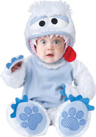Abominable Snowbaby Toddler Costume