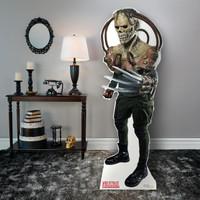 The Nightmare Collection - Steampunk Frankenstein Cardboard Stand-Up