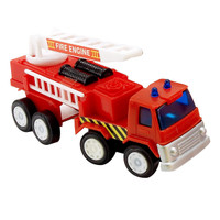 Fire Engine Trucks