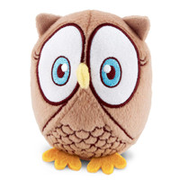 Look Whoo's 1 Owl Plush