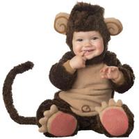Lil' Monkey Elite Collection Infant / Toddler Costume