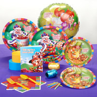 Candy Land Standard Party Pack