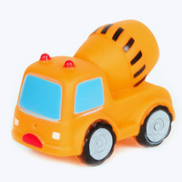 Cement Truck Squirt Toy