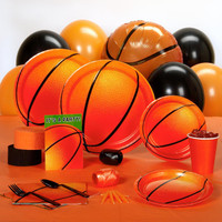 Basketball Fan Birthday Standard Pack