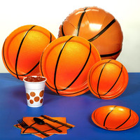 Basketball Fan Standard Pack
