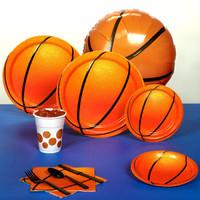 Basketball Fan Standard Pack