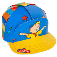 Caillou Trucker Hat