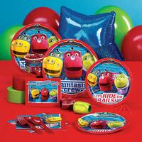 Chuggington Standard Pack