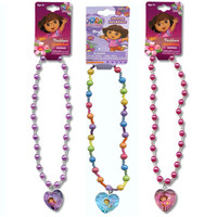 Dora Pearl Necklace