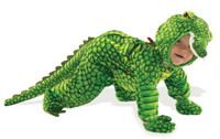 Alligator Infant / Toddler Costume