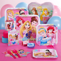 Disney Fanciful Princess Standard Pack