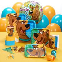 Scooby-Doo Mod Mystery Standard Pack