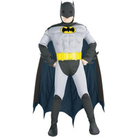 Batman with Muscle Chest Toddler / Child Costume