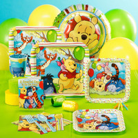 Disney Pooh and Pals Standard Pack