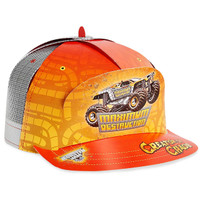 Monster Jam Trucker Hats