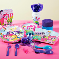 My Little Pony Friendship Magic Standard Party Pack